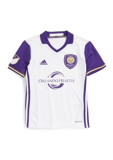 Adidas 'Orlando' Secondary Jersey Shirt (Big Boys)