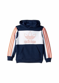 Adidas Outline Hoodie (Little Kids/Big Kids)