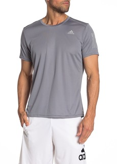 Adidas Own the Run Performance T-Shirt