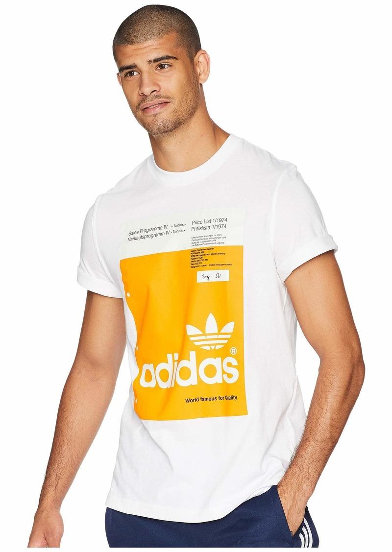 Adidas Pantone Tee