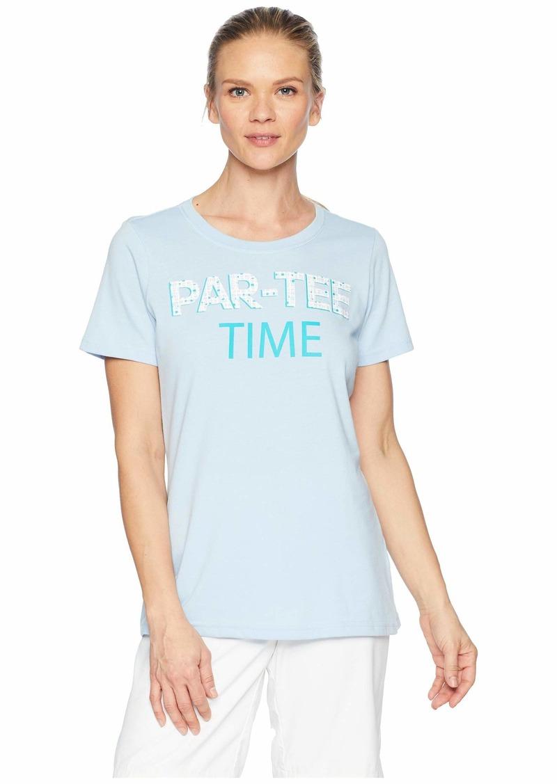Adidas Par-Tee T-Shirt