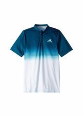 Adidas Parley Polo (Little Kids/Big Kids)