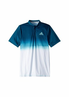 Adidas Parley Polo (Little Kids/Big Kids)