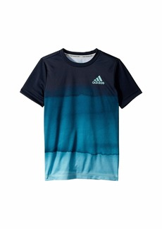 Adidas Parley PR Tee (Little Kids/Big Kids)