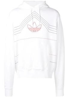 Adidas P.E. Rivalry hoodie