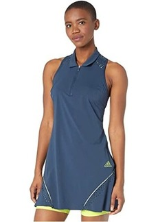 Adidas Perforated Color Pop Dress