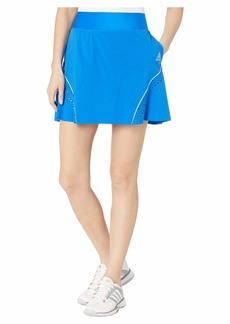 Adidas Perforated Color Pop Skort