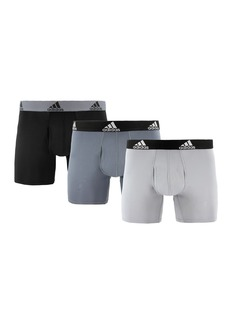 Adidas Performance Boxer Brief - Pack of 3