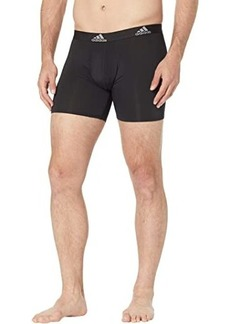 Adidas Performance Boxer Brief 3-Pack
