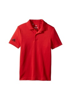 Adidas Performance Polo (Big Kids)
