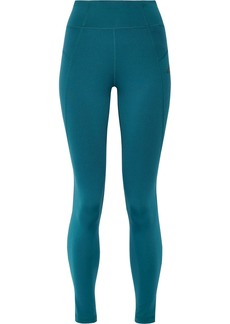 Adidas Performer Climalite stretch leggings
