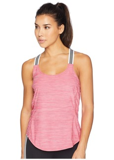 Adidas Performer Cross-Back Tank Top