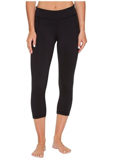 Adidas Performer Mid-Rise 3/4 Tights