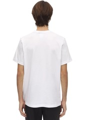 Adidas Photo Cotton Jersey T-shirt