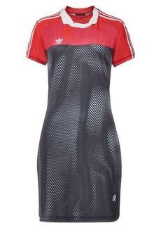 Adidas Photocopy Printed T-Shirt Dress