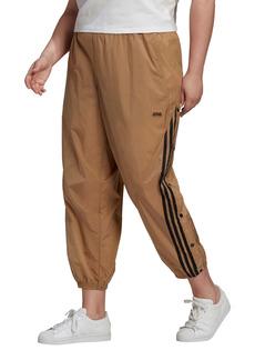 Plus Size Women's Adidas Originals Track Pants