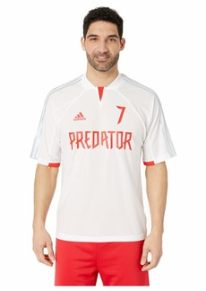 Adidas Predator David Beckham Jersey