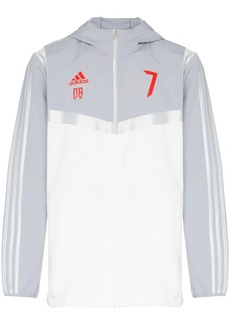 Adidas Predator hooded track jacket
