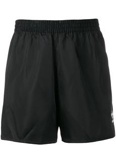 Adidas Pride Trefoil shorts