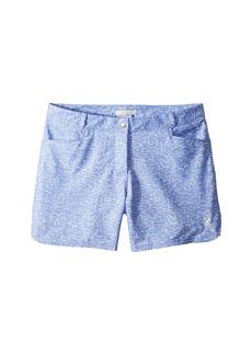 Adidas Print Shorts (Big Kids)