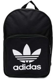 Adidas printed logo backpack
