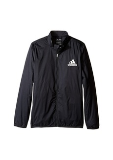 Adidas Provisional Rain Jacket (Big Kids)