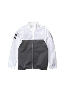 Adidas Provisional Rain Jacket (Little Kids/Big Kids)