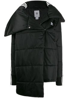 Adidas Puffer 36 tracktop jacket