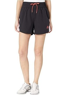 Adidas Pull-On Color Block Shorts