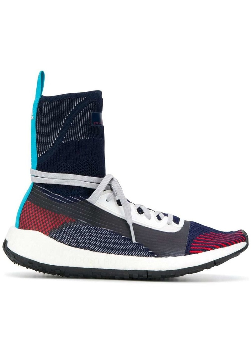 Adidas by Stella McCartney Pulseboost HD sneakers