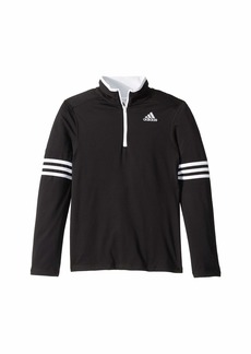 Adidas Pursuit 1/2 Zip (Big Kids)