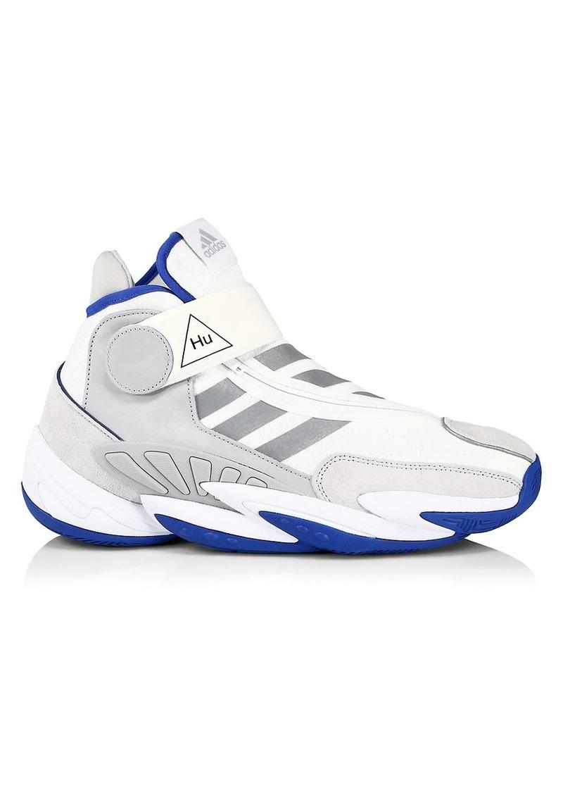 Adidas PW 0-60 Hu Baskeball Sneakers