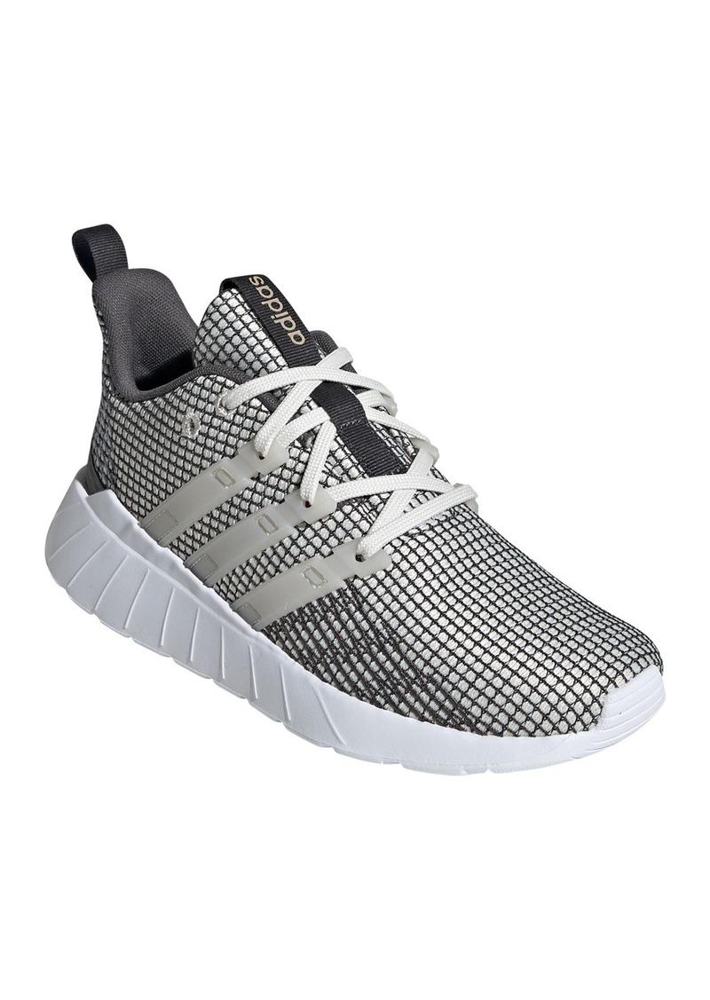 Adidas Questar Flow K Sneaker (Toddler, Little Kid, & Big Kid)