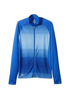 Adidas Rangewear Full Zip Jacket (Big Kids)