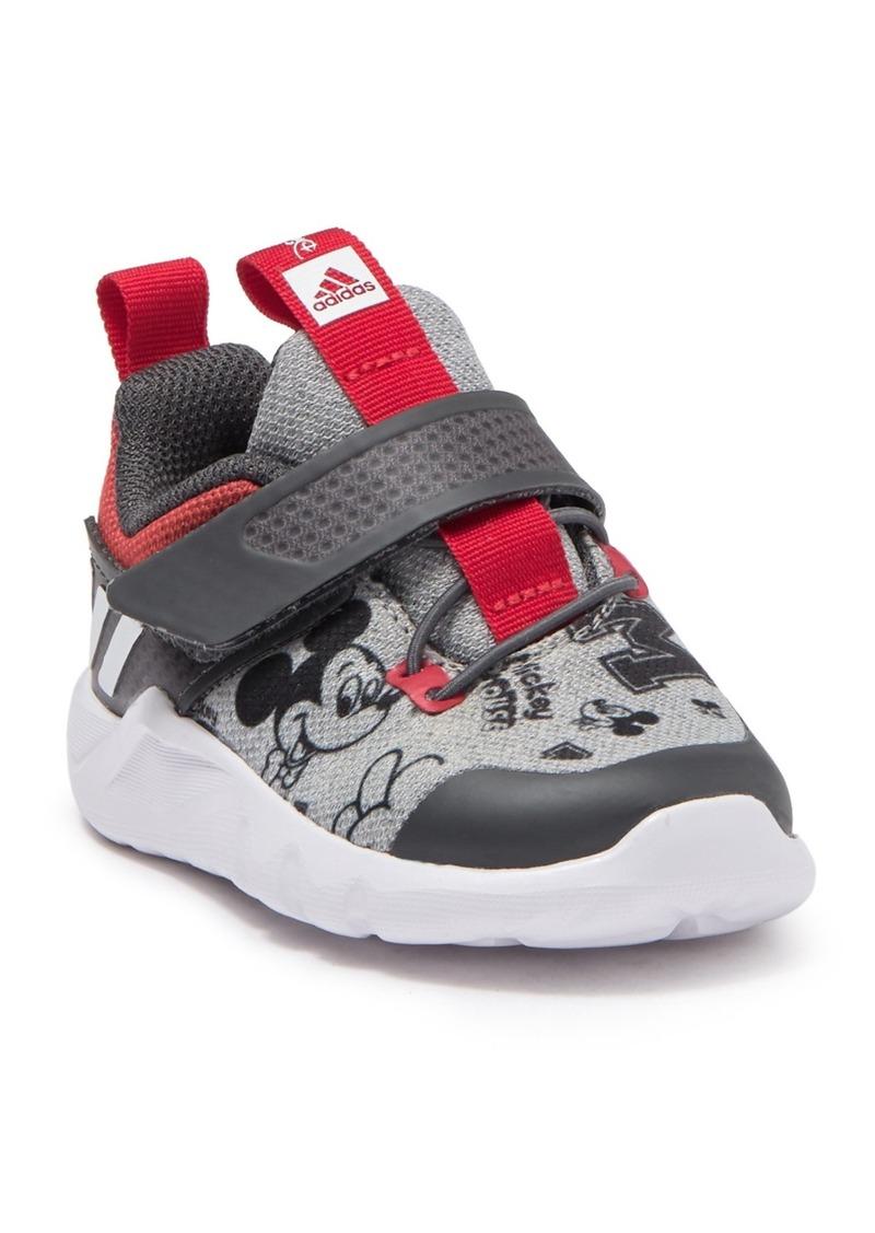 Adidas Rapidaflex Mickley Sneaker (Baby & Toddler)