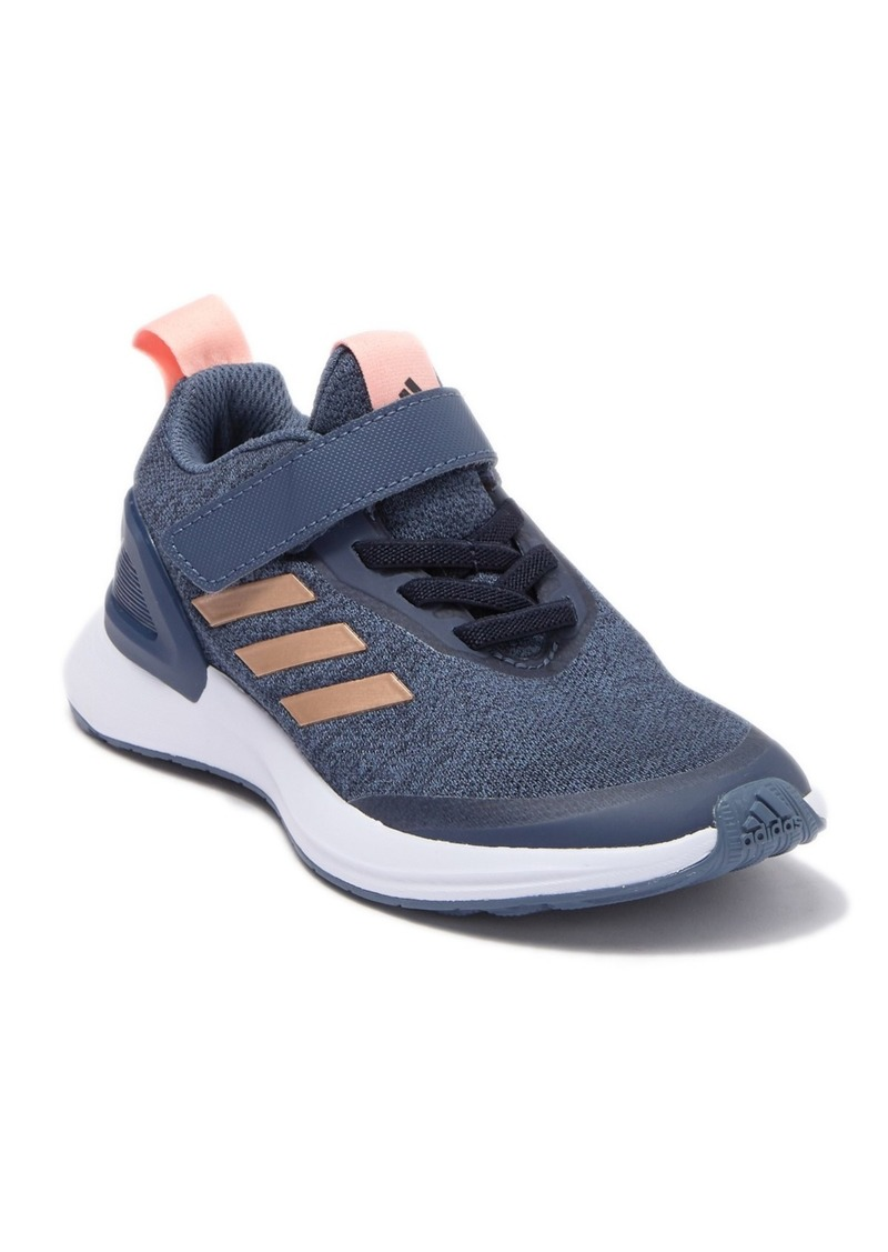 Adidas RapidaRun X Sneaker (Toddler & Little Kid)