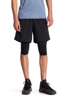 Adidas Reflective Stripe Shorts