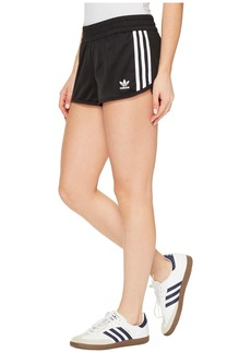 Adidas Regular 3-Stripes Shorts