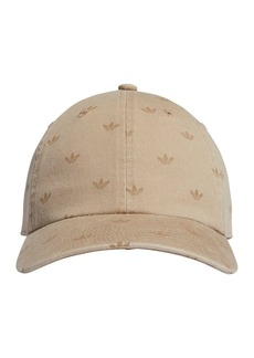 Adidas Relaxed AOP Trefoil Snapback Hat