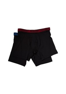 Adidas Relaxed Performance Climalite 2-Pack Boxer Brief