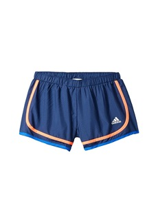 Adidas Relay Race Shorts (Big Kids)