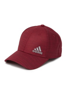 Adidas Release Plus Stretch Fit Cap