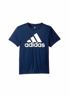Adidas Replenish Clima Perform Tee (Big Kids)