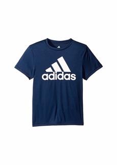 Adidas Replenish Clima Perform Tee (Big Kids)