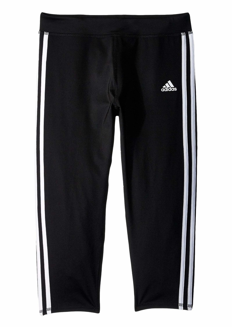 Adidas Replenishment Capri Tights (Big Kids)