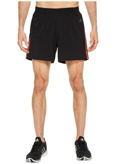 """Adidas Response 5"""" Shorts"""