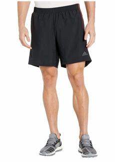"""Adidas Response 7"""" Shorts"""