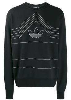 Adidas Rivalry sweatshirt