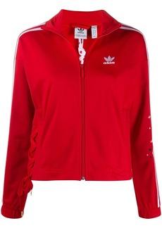 Adidas romantic track jacket