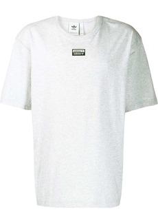 Adidas round neck T-shirt